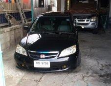 ขายรถ HONDA CIVIC EXi 2006