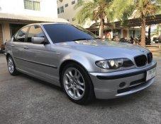 2004 BMW SERIES 3 รับประกันใช้ดี