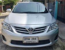ขายรถ TOYOTA Altis ที่ ปทุมธานี