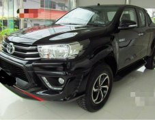 2016 Toyota Hilux Revo TRD Sportivo pickup