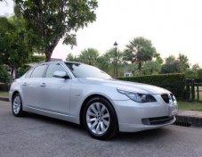 2009 BMW SERIES 5 รับประกันใช้ดี