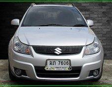 Suzuki SX4 1.6 เบนซิน LPG ปี 2012