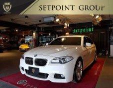 รถสวย ใช้ดี BMW 520d wagon