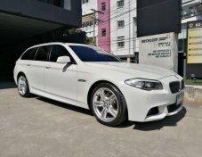 ขายรถ BMW 520d Touring 2012 รถสวยราคาดี