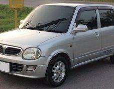 2005 Daihatsu Mira Classic hatchback