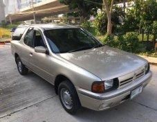ขายรถ NISSAN NV SLX 1999 ราคาดี