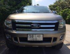 ขายรถ FORD RANGER XLT 2013 ราคาดี