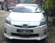 Toyota Prius TRD Sportivo 2011