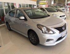 Nissan Almera sportech E cvt เกียร์ออโต้