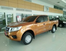 Nissan Navara Kc E 6 MT ไม่ต้องค้ำ