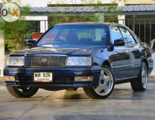 TOYOTA CROWN Royal Extra 2.0 AT ปี 1998