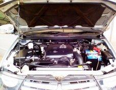 ขาย Mitsubishi TRITON 2.5 GLX  ปีี 2012