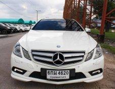 Mercedes-Benz C250 ปี 2010 ดอกเบี้ย 0% ฟรีดาว์น