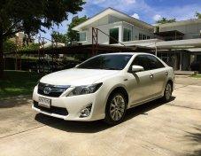 2012 Toyota Camry Hybrid HV Navigator/DVD Topmodel.