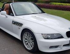 ดาวน้อย BMW Z3 เครื่อง1.9 ออโต้ รถเดิมๆสวย เบาะไฟฟ้าคู่หน้า ปี2010