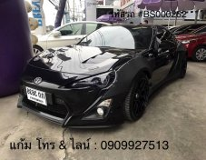 TOYOTA F86 COUPE 2.0 S-4S AT ปี 2013 (รหัส #BS000262)