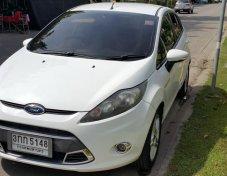 2011 Ford Fiesta 1.6 Sport