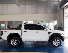 2014 Ford RANGER WildTrak