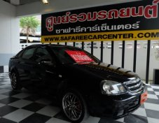 CHEVROLET OPTRA [ 1.6 ] AT LT ปี 2007