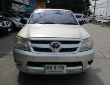 2006 Toyota Hilux Vigo SINGLE