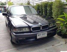 ขายด่วน! BMW 730i รถเก๋ง 4 ประตู ที่ นนทบุรี