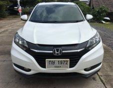 Honda HR-V 1.8 E ปี2015 สีขาว