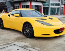 Lotus Evora 3.5 (ปี 2011) Coupe AT