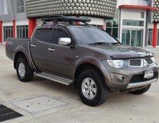 Mitsubishi Triton 2.5 DOUBLE CAB (ปี 2014) PLUS VG TURBO Pickup AT ราคา 539,000 บาท