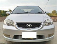 Toyota SOLUNA  1.5 E ปี 2004 เกียร์ออโต้