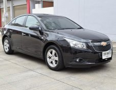 Chevrolet Cruze 1.6 (ปี 2012) LT Sedan AT ราคา 349,000 บาท