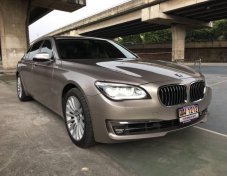 BMW 7 SERIES 730LD ปี 2013