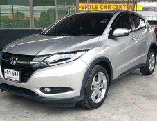 2015 Honda HR-V 1.8 E AS PUSH START