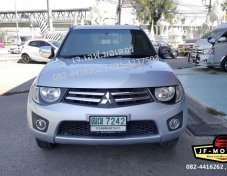 Mitsubishi TRITON GLX pickup 2011 MT