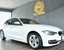 BMW 320D Sport ( F30 ) Fulloption ปี 13