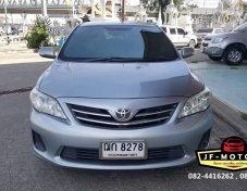 Toyota Altis 1.6E 2008