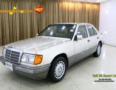 1996 Mercedes-Benz 230E W124 //MT ขายสด ไมลค์ 379,000
