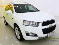 2011 Chevrolet Captiva LTZ mpv
