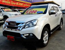ISUZU MU-X 3.0 AT ปี2014