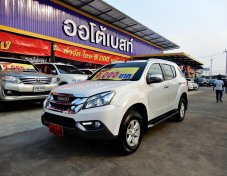 2014 Isuzu MU-X 2.5 AT