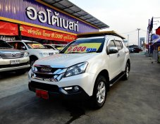 2014 Isuzu MU-X 3.0 AT