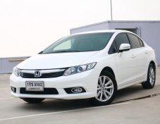 Honda New Civic 1.8 E FB 2012