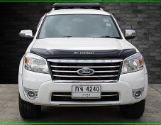 FORD EVEREST 3.0 (4WD ) 2011