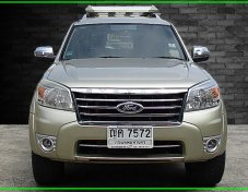 2011 FORD EVEREST 2.5 (LTD )