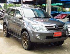 TOYOTA FORTUNER 2.7V 4WD AT 2005