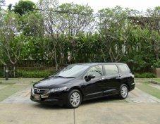 2012 Honda Odyssey EL suv