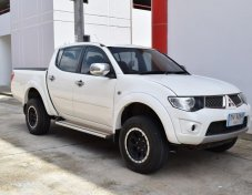 Mitsubishi Triton 2.5 DOUBLE CAB (ปี 2015) PLUS VG TURBO