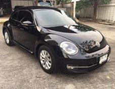 2014 Volkswagen Beetle 1.2turbo. ไฟled แล้ว.สวยจัดวิ่ง4x,xxxกม