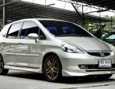 2004 Honda JAZZ Cool hatchback
