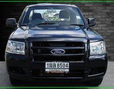 2007 FORD RANGER 2.5 CAB (แค๊ปเปิดได้)