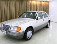 1996 Mercedes-Benz 230E W124